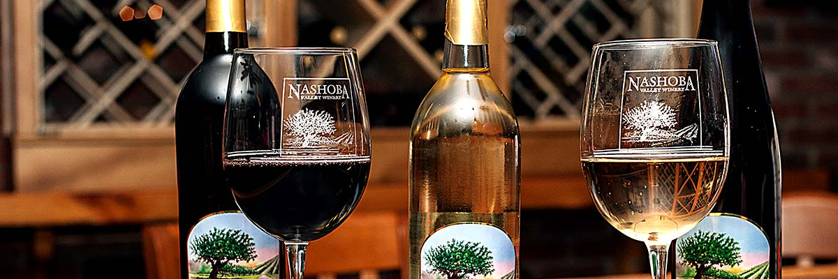 Masboba Red and White Wine