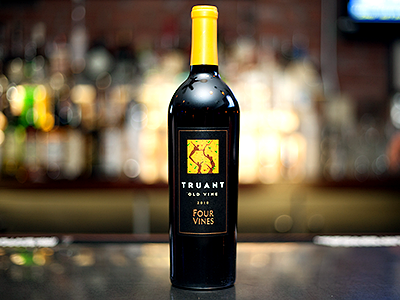 Truant Red Wine